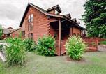 Location vacances Branson - Bear Creek Cabin-2