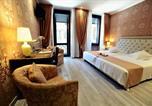Hôtel Corsico - Hotel Pierre Milano-2