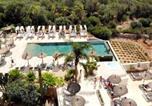 Location vacances Ses Salines - Finca Hotel Rural Es Turó-4