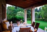 Location vacances Escorca - Selva Villa Sleeps 6 Pool Air Con Wifi-4