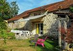 Location vacances  Creuse - Cosy holiday home with private swimming pool in the centre of France-2