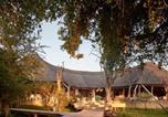 Location vacances  Zimbabwe - Victoria Falls River Lodge-2