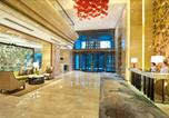 Hôtel Shanghai - The One Executive Suites Managed by Kempinski - Shanghai-4
