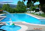 Location vacances Mondim de Basto - Holiday home Rua Central de Pedraça-1