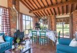 Location vacances Civitella in Val di Chiana - Villa Il Noce-3