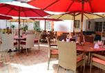 Location vacances  Kenya - Hanan Guest House-3