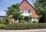 Location vacances Wyk Auf Föhr - Ferienwohnung-Flurstrasse-Og-rechts-1