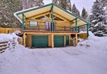 Location vacances McCall - Family Retreat w/Hot Tub 10mi To Brundage Mtn-2