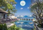 Hôtel Bo Phut - Punnpreeda Beach Resort
