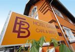 Hôtel Freilassing - Eb Hotel Garni-4
