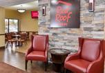 Hôtel Columbus - Red Roof Inn & Suites Columbus West Broad-2