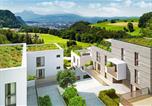 Location vacances Ebenau - Apartment Villa Rigoletto-4