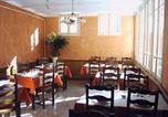 Hôtel Millau - Hôtel Restaurant du Pont Vieux-4