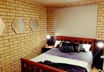 Location vacances Jindabyne - Central Park Apartment 3-2