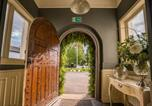 Hôtel Milton Keynes - Woughton House - Mgallery-4