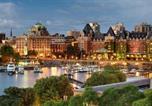 Hôtel Victoria - Best Western Plus Inner Harbour Hotel-2