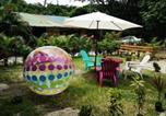 Hôtel Costa Rica - Woodstock Hostel-3