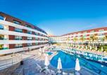 Hôtel Turgutreis - Yelken Spa & Wellness Hotel-2