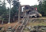 Hôtel Whistler - Whistler Lodge Hostel-4