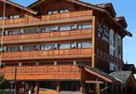 Hôtel Les Allues - Hotel Les Ducs de Savoie-1