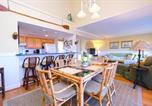 Location vacances Pawleys Island - Heron Marsh 13 Lake View Villa with Kitchen-1