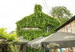 Location vacances Amersham - The Ivy House-4