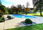 Location vacances Cercy-la-Tour - Holiday home Decize-4