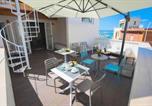 Location vacances  Province de Trapani - Affitta camere da Peppa-1