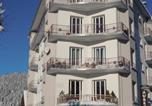 Hôtel Saint-Jean-en-Royans - Les 4 Montagnes-4