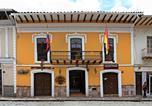 Hôtel Cuenca - Hotel San Andres