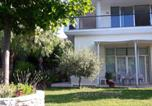 Location vacances  Province d'Ascoli Piceno - Rosadipepe-3