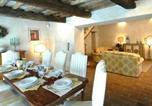 Location vacances Umbertide - Umbertide Villa Sleeps 8 Pool Wifi-3