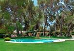 Hôtel Scottsdale - Smoketree Resort and Bungalows-1