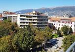Location vacances Ioannina - City Life Apartment in the Heart of the City #2-2