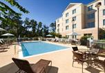 Hôtel Conroe - Hilton Garden Inn Houston/The Woodlands-2