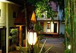 Villages vacances Gudalur - Orchid Resort-2