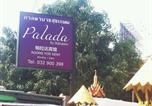 Hôtel Hua Hin - Palada by Sukkasem-2