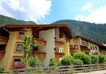 Location vacances Mayrhofen - Apartment Mayrhofen 1-1