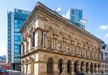Hôtel Manchester - Radisson Blu Edwardian Manchester-2