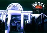 Hôtel Čunovo - Hotel Miva-2
