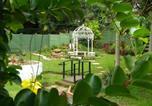 Location vacances Pietermaritzburg - Lincoln Cottages Bnb & Self-Catering-3