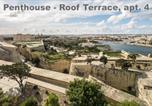 Location vacances  Malte - Valletta Hastings Suites-3