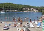 Location vacances Korčula - Triple Room Korcula 9267b-4