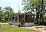 Camping avec Piscine États-Unis - Pine Country Camping Resort-1