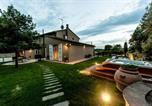 Location vacances Empoli - Villa Da Vinci-1