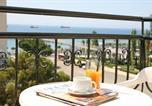 Hôtel Limassol - Chrielka Hotel