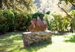 Location vacances  La Corogne - Pazo de Brandeso & Country Club-2