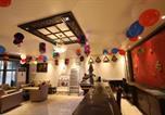 Hôtel Delhi - Hotel Surya International-3