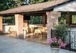 Hôtel Province de l'Aquila - Hotel ristorante il giardino-2