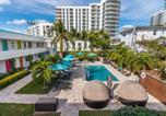Hôtel Fort Lauderdale - Nobleton Hotel-1